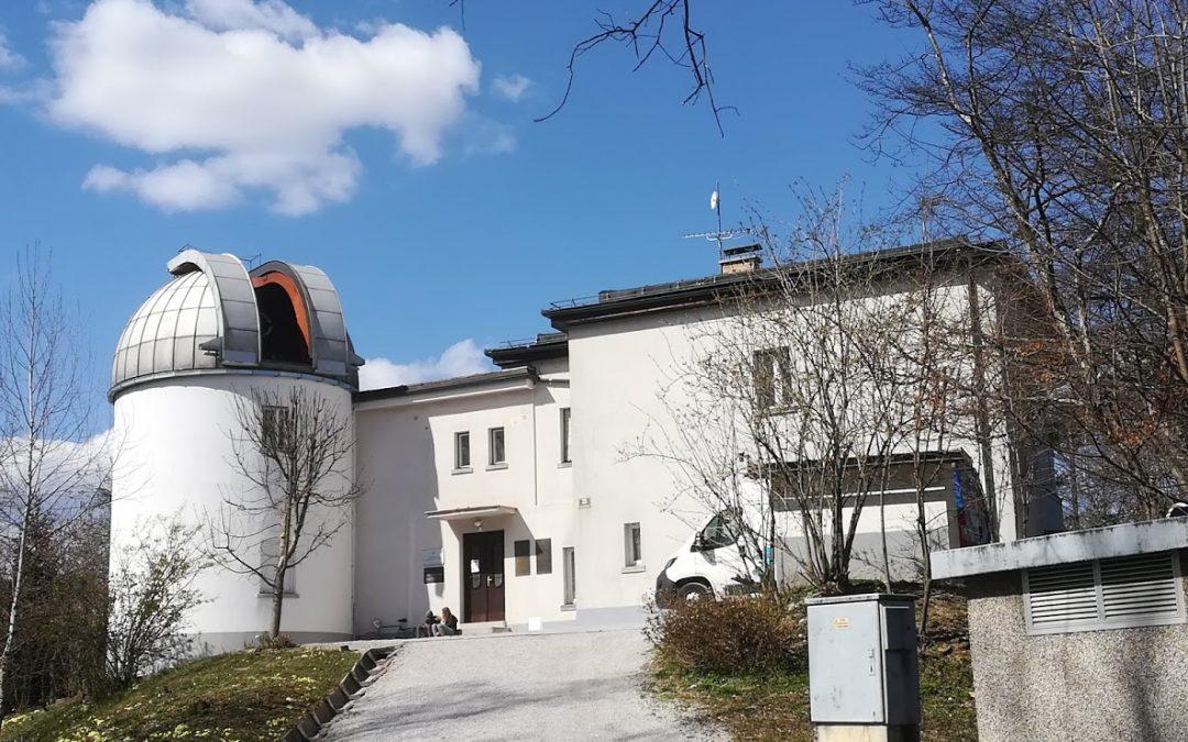 Obisk AGO Golovec